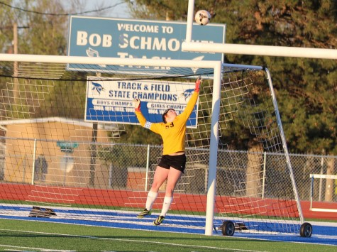 Junction City Girls Soccer Preview