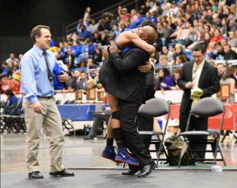 Wrestling Coach To Be Honored For 30 Years Of Service