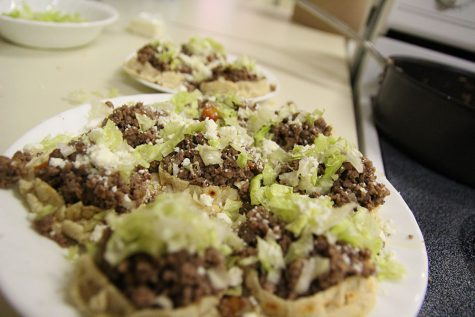 Cuisine Queens take on authentic Sopes