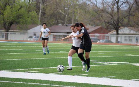 PHOTOS: Girls Soccer