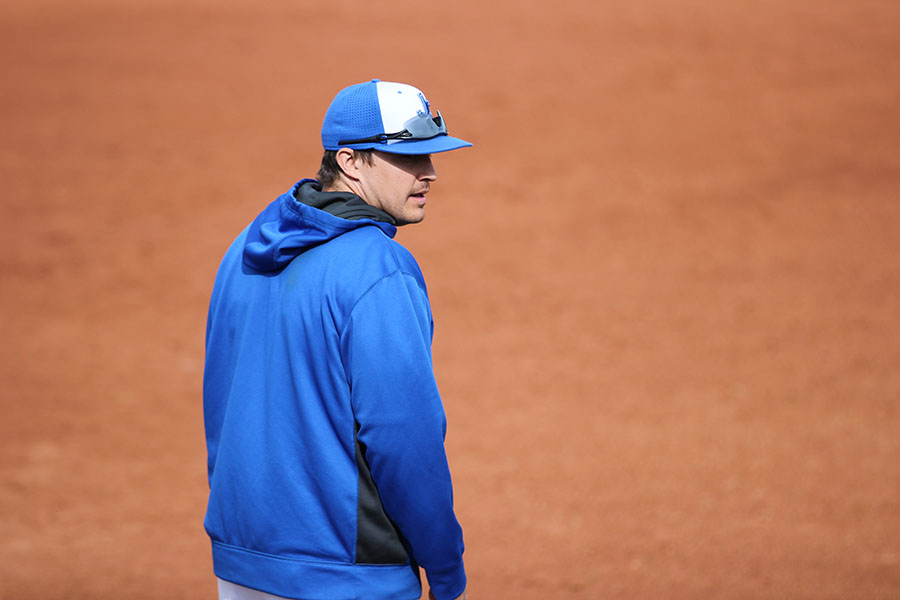 Head Baseball and Basketball Coaches Resign from Coaching Duties