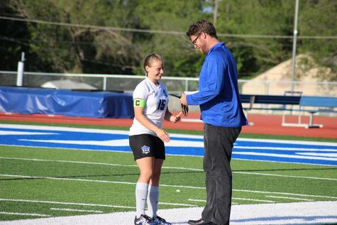 Lady Jays Soccer Season Coming To A Close
