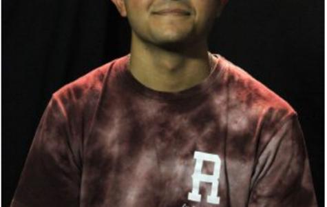 Senior Farewell: Cesar Ramos