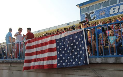 [Photos] Freedom Walk Hosted at JCHS