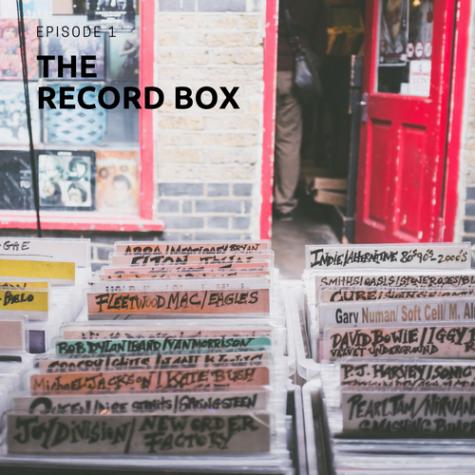 The Record Box – Episode 1