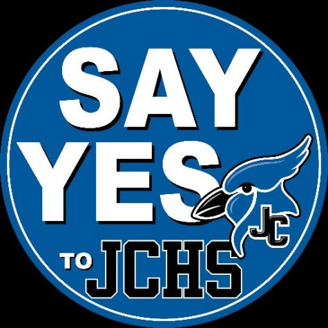 Junction City Votes Yes for New High School