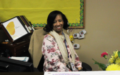 FAHS Secretary Betty Coleman Reflects on Her Past with JCHS