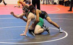 Wrestlers Take On State