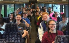 Choir Students Set To Perform In New York