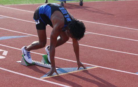 PHOTOS: March 30 Varsity Track Meet