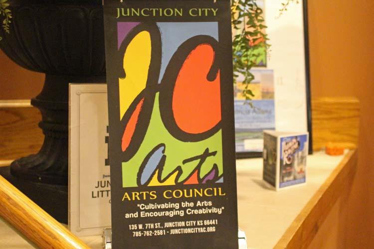 Student Art Auction