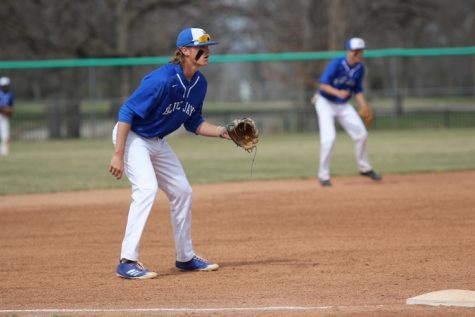 PHOTOS: Varsity Baseball vs Seamen