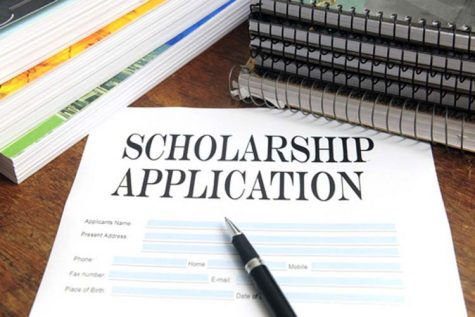 New Scholarships Now Available