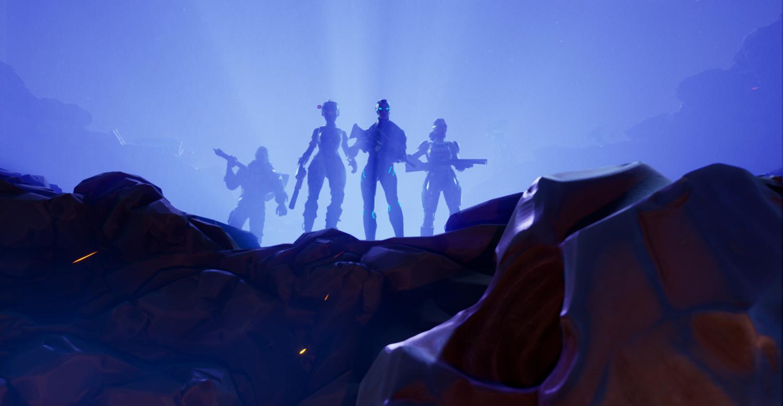 Fortnite Season 4 Trailer Preview