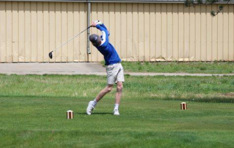 PHOTOS: Rolling Meadows Golf Tournament