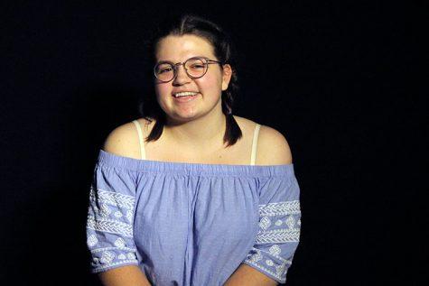 Olivia Knerr
