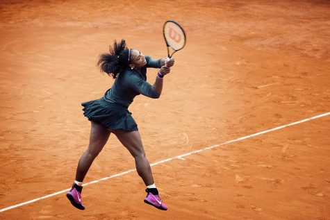 Osaka's Tennis Victory Overshadowed by Serena Dispute