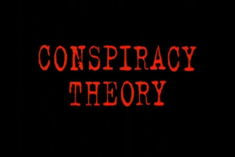4 of the Weirdest Conspiracy Theories That People Believe